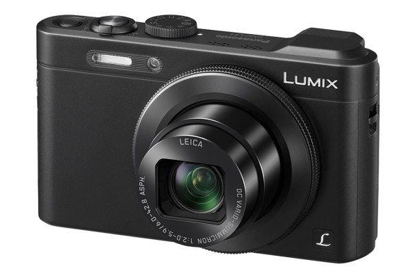 Lumix LF1 Black
