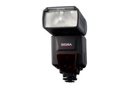 Sigma FLASH EF-610 DG Super For Nikon